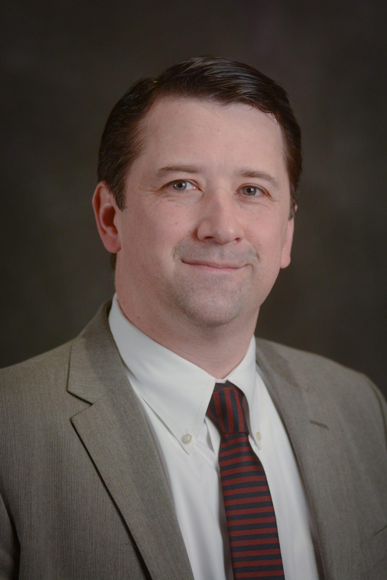 Board Member, Tom Larsen – Mediacom