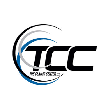TheClaimCenter Logo