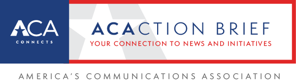 2019 ACAC Action Brief