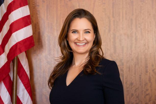 Kristin Johnson 2020
