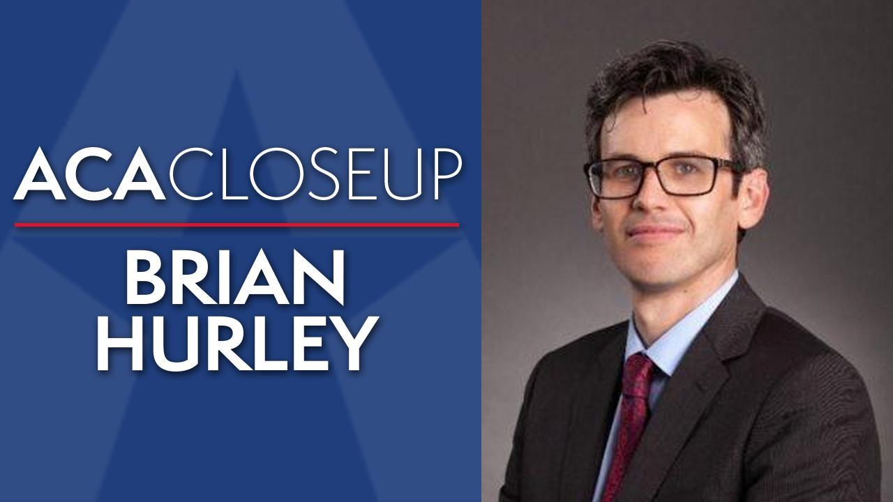 ACACloseup – Brian Hurley