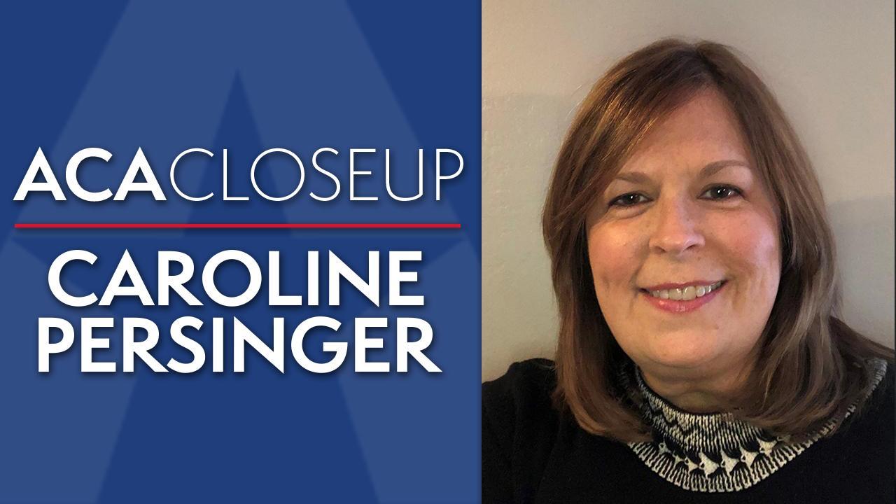 ACACloseup – Caroline Persinger