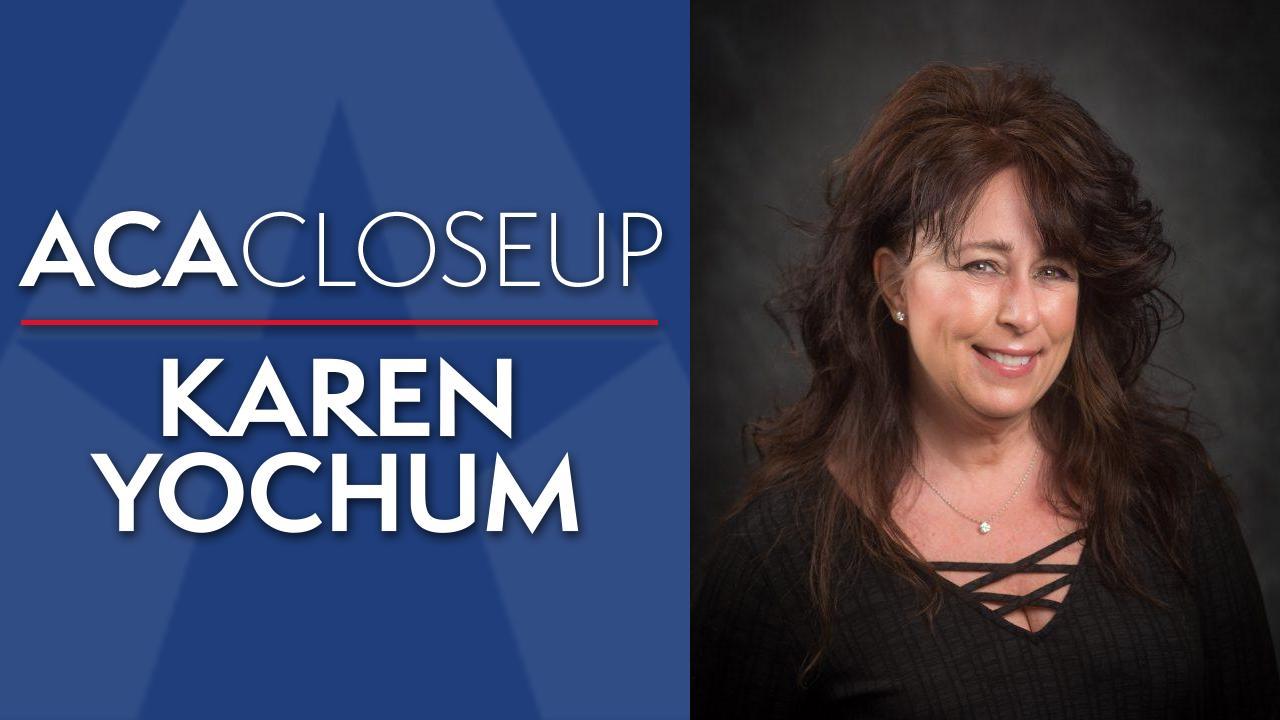 ACACloseup – Karen Yochum