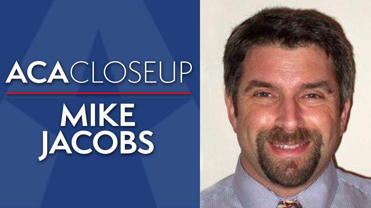 ACACloseup – Mike Jacobs