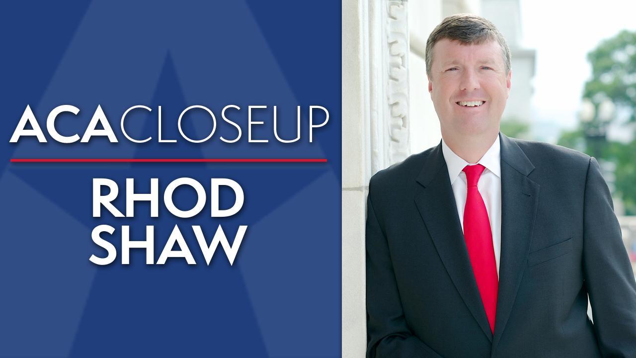 ACACloseup – Rhod Shaw
