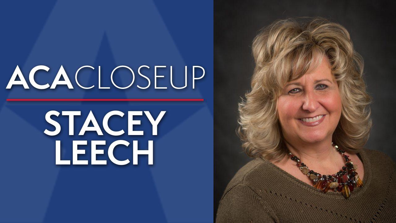 ACACloseup – Stacey Leech