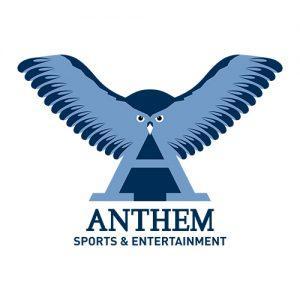 Anthem - AMP Member Logo