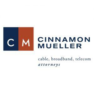 CM - AMP Member Logo