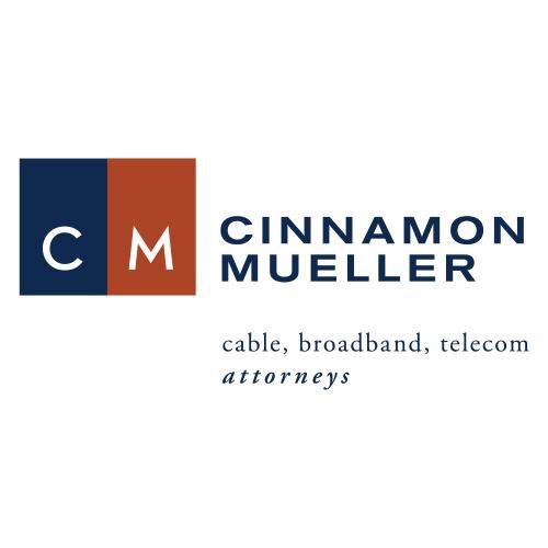 CM – AMP Member Logo