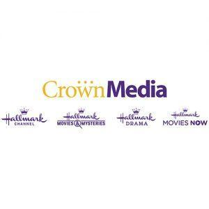 Crown Media - AMP Member Logo