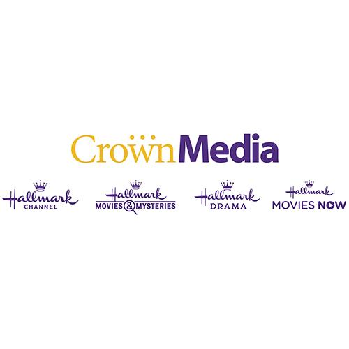 Crown Media – AMP Member Logo