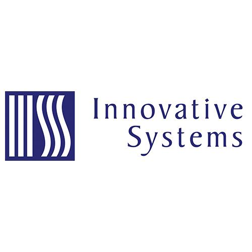Innovative Systems – AMP Member Logo
