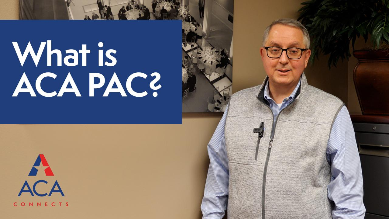 evergreen – what is aca pac