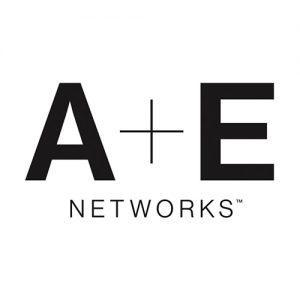 AE Networks - AMP Member Logo