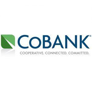CoBank - AMP Member Logo