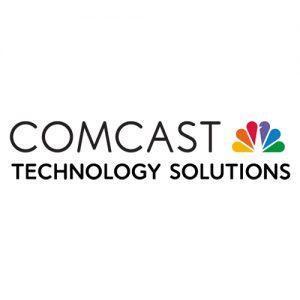 Comcast- AMP Member Logo