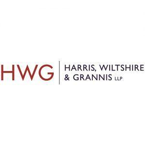 HWG - AMP Member Logo