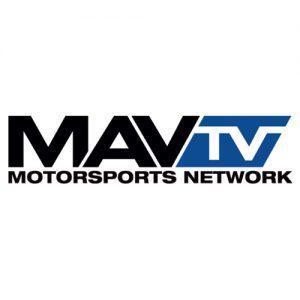 MAVTV - AMP Member Logo