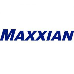 Maxxian - AMP Member Logo