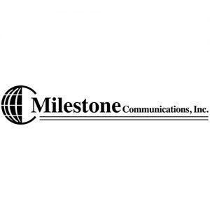 Milestone - AMP Member Logo