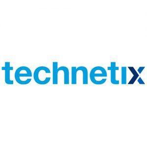 Technetix- AMP Member Logo