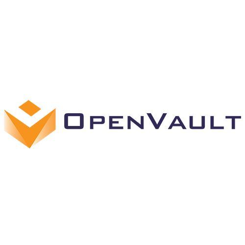 open vault – AMP Member Logo