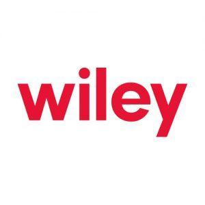 wiley - AMP Member Logo