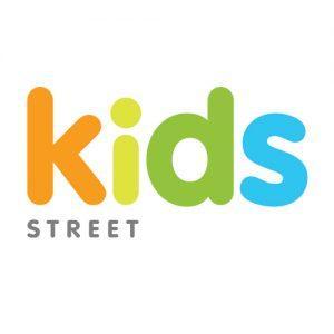 Kids Street- AMP Member Logo