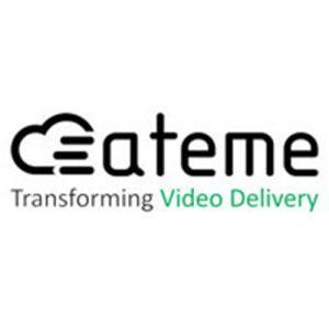 Ateme - AMP Member Logo
