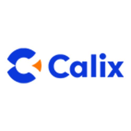Calix – AMP Member Logo