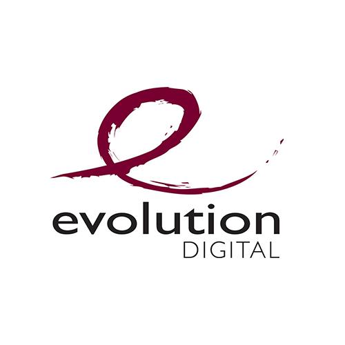 Evolution Digital – AMP Member Logo