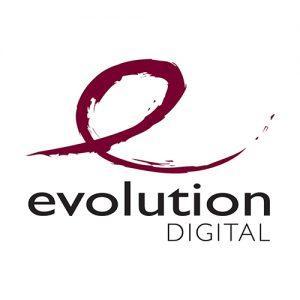 Evolution Digital - AMP Member Logo