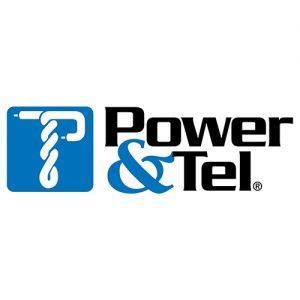 Power and Tel - AMP Member Logo