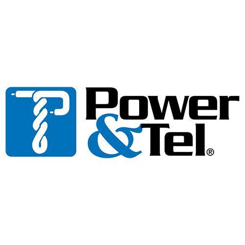 Power and Tel – AMP Member Logo