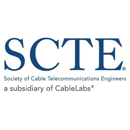 SCTE – AMP Member Logo