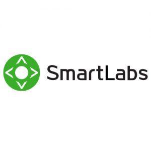 Smartlabs - AMP Member Logo