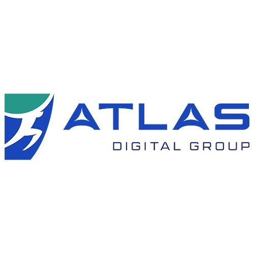 Atlas Digital Group – AMP Member Logo