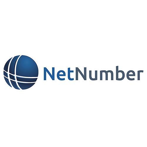Net Number – AMP Member Logo