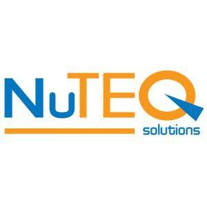 nuteq - AMP Member Logo