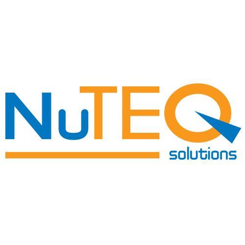 nuteq – AMP Member Logo