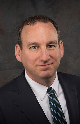 Ross Lieberman