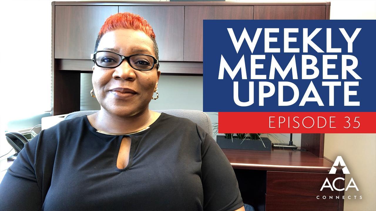 weekly member update – thumbnail ep35
