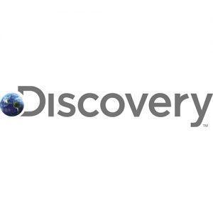 Discovery - AMP Member Logo