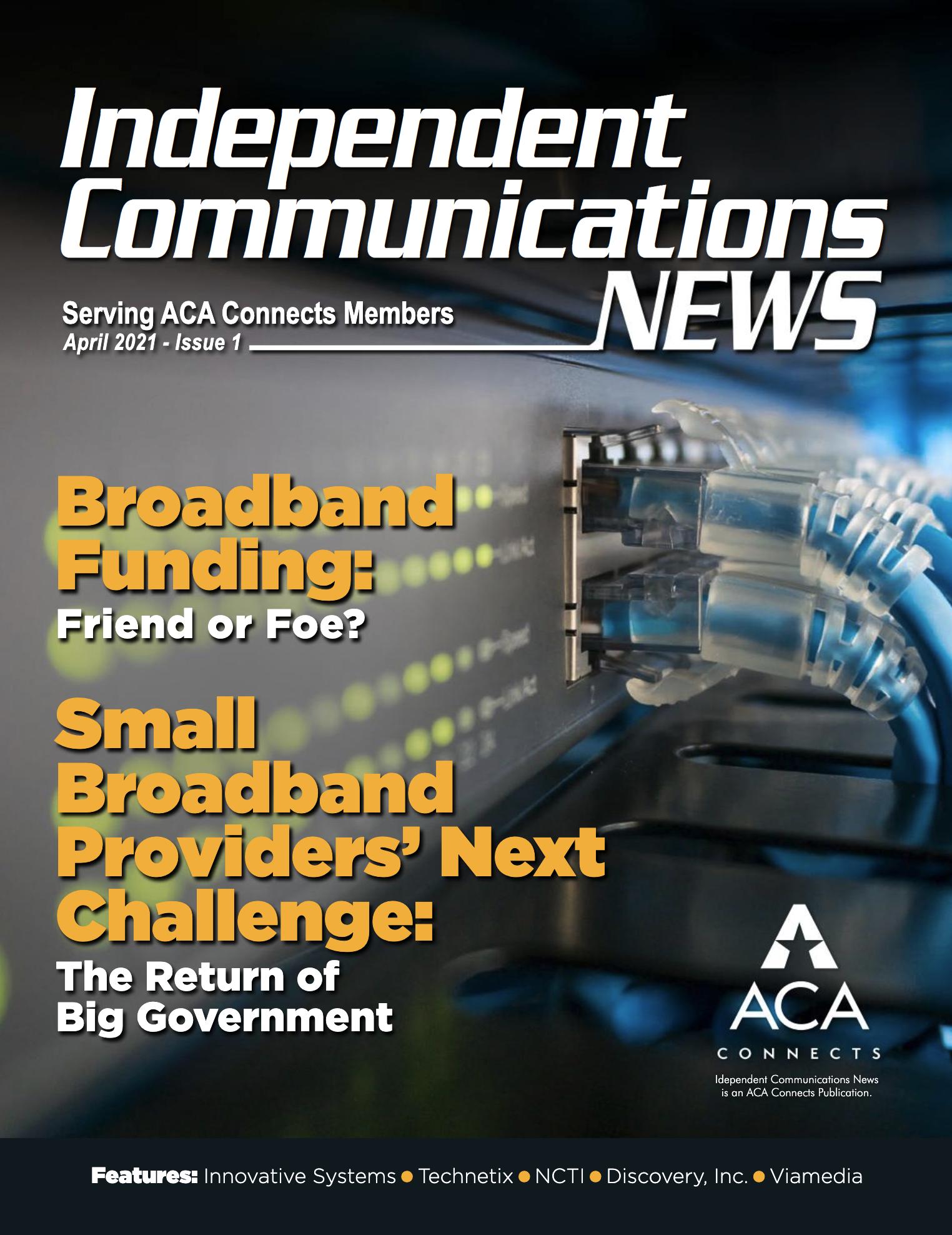 ICN Issue 1