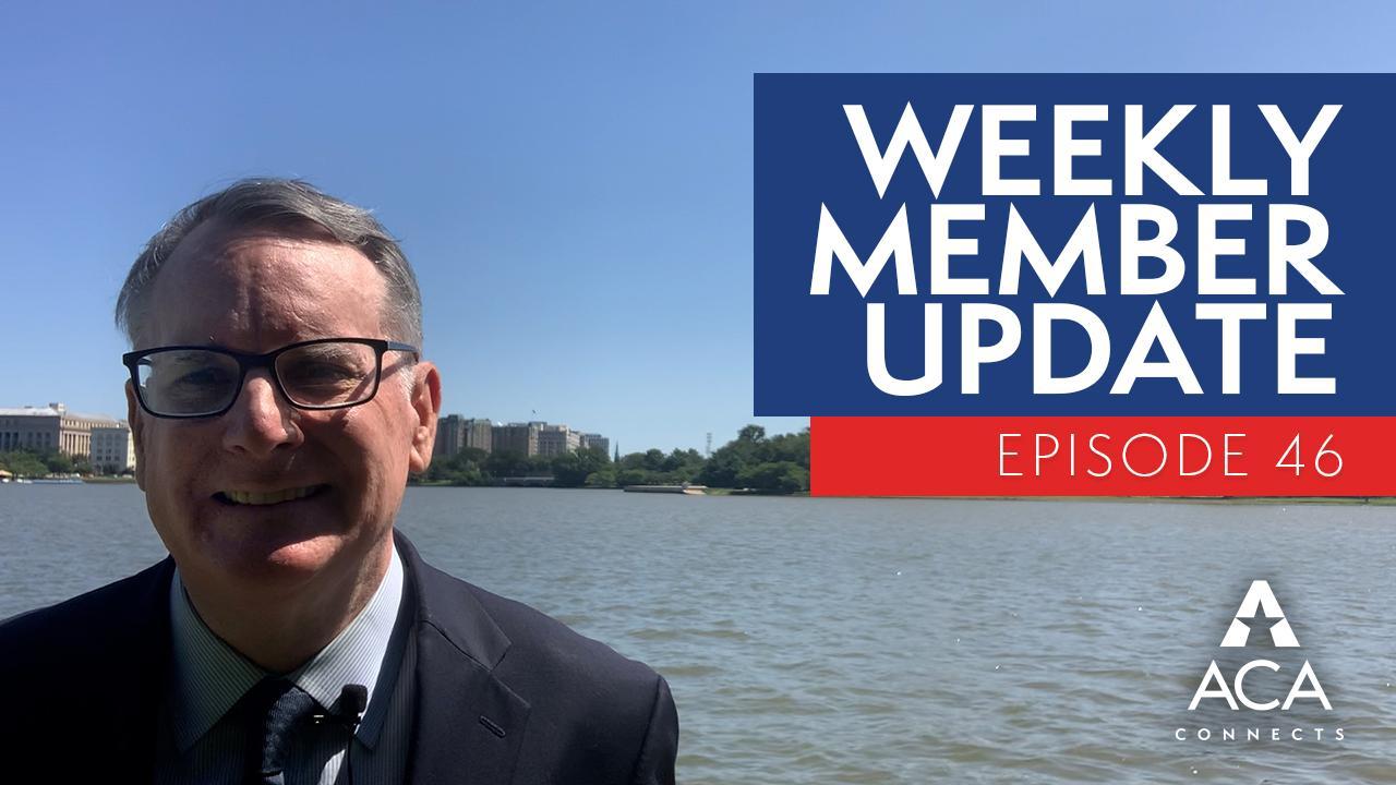 weekly member update – ep46